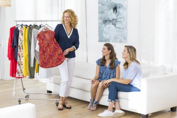 Devenir entrepreneur grâce à la vente à domicile ?